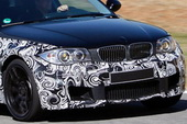 BMW M Coupe 2012