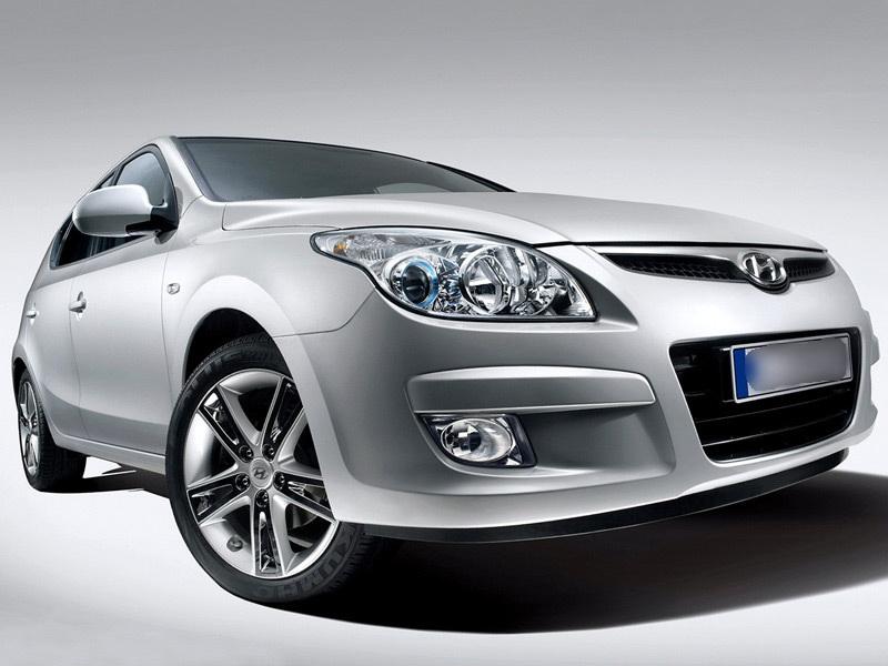Новый Hyundai i30 в наличии в Москве…