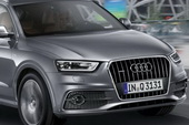 Audi представляет новую модель Q3 - кроссовер премиум-класса