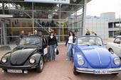 Volkswagen Classic Tour
