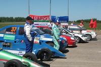Кольцевые гонки возвращаются в Беларусь