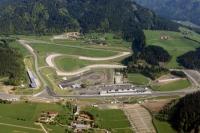 Формула 1 возвращеается в Шпильберг