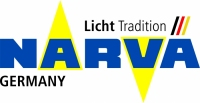 Narva имеют новый логотип