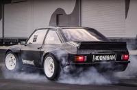 Escort RS 1978 года