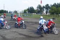 мотобол в Гродно