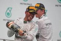 Формула-1 на трассе Сепанг