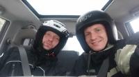 Джип-спринт в Борисове